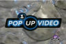 popup video logo